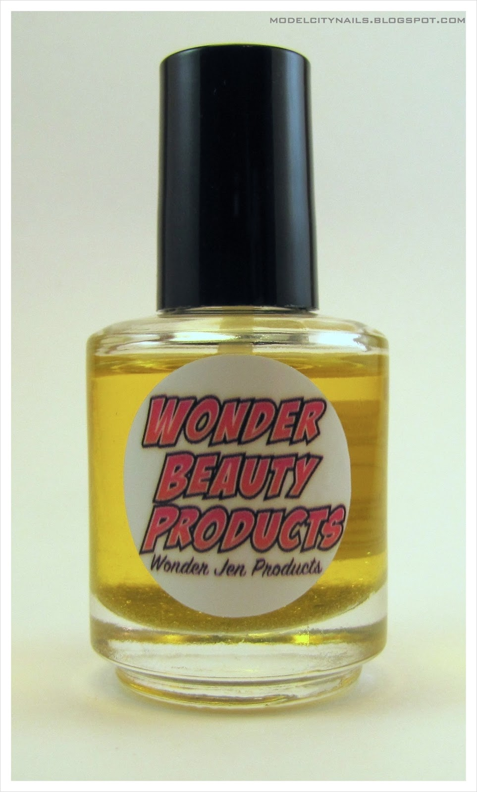 Model City Nails: Wonder Beauty USO Rosie And Cuticle Oil