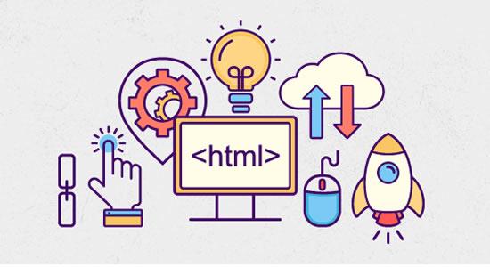Curso grátis: HTML – Avançado, com certificado.