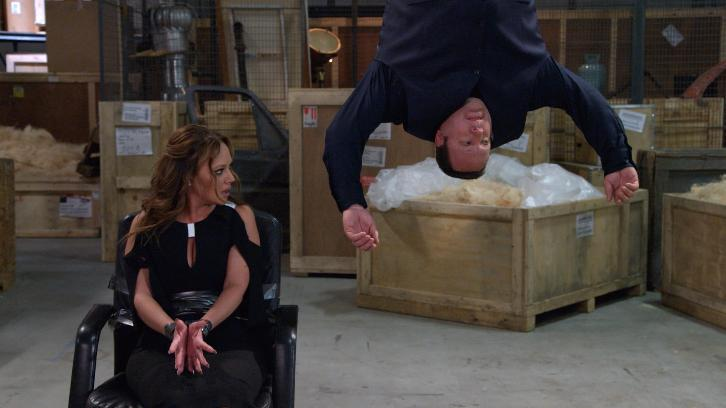 Kevin Can Wait - Episode 1.24 - Sting of Queens: Part Two (Season Finale) - Press Release