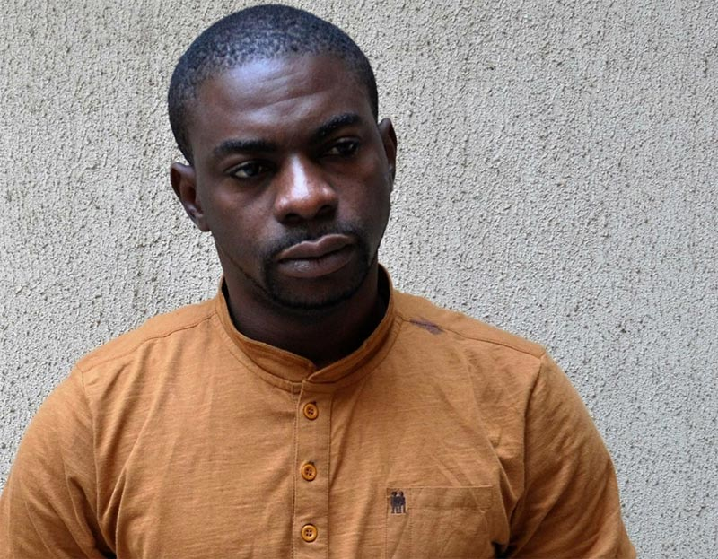 EFCC nabs Internet scammer who collected N52m from Vietnamese woman in promise of marriage