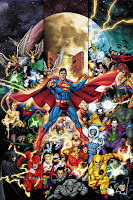 DC Universe 0, Published by DC Comics.