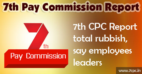 7thPayCommissionreport