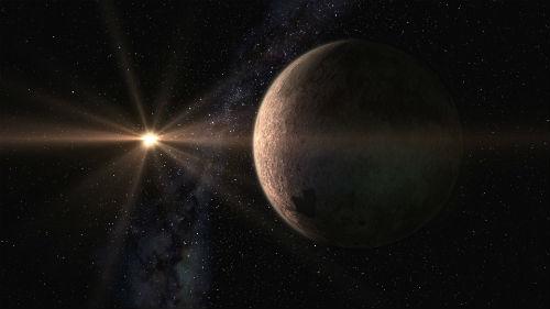 ΠΑΓΩΣΑΝ στη NASA: ΕΚΠΛΗΚΤΙΚΗ ΑΝΑΚΑΛΥΨΗ που ΑΛΛΑΖΕΙ τη γνώση μας για το ΣΥΜΠΑΝ...