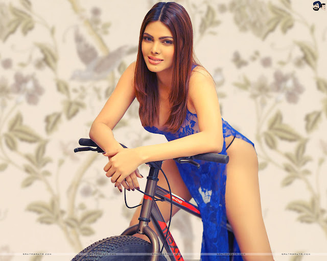 Sherlyn Chopra Hot Wallpapers