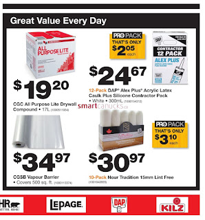 Home Depot Canada Flyer Valid February 22 - 28, 2018