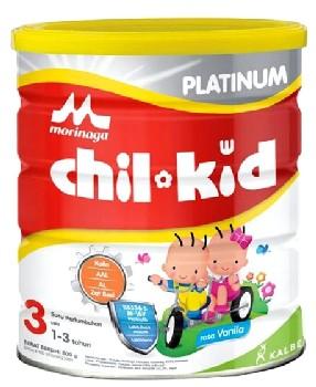 Chil Kid Platinum Moricare +