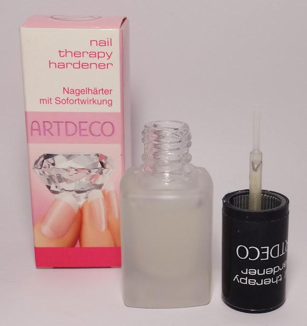 Artdeco - Nail Therapy Hardener