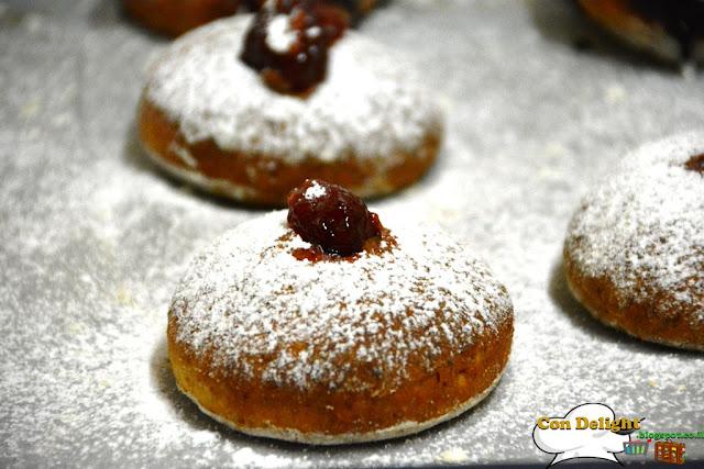 תערובת סופגניות מיימונס Maimon's donuts mixture