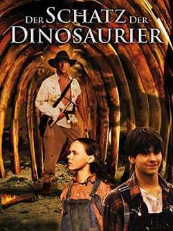 The Dinosaur Hunter (2000)