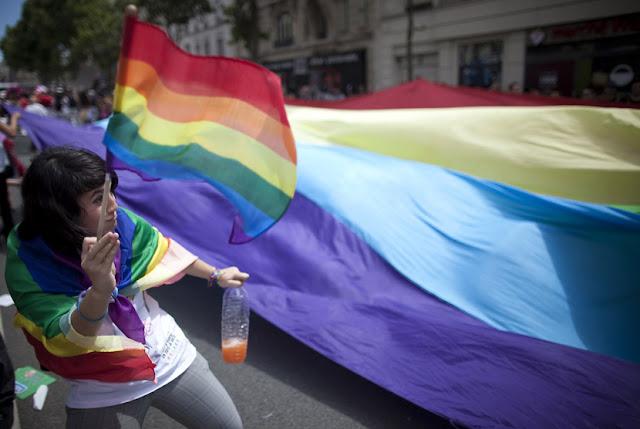 Siapa Saja Lima Fraksi yang Setujui Legalisasi LGBT?