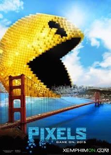 Đại Chiến Pixels