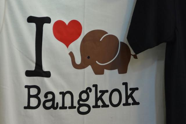 Asiatique Riverfront Bangkok