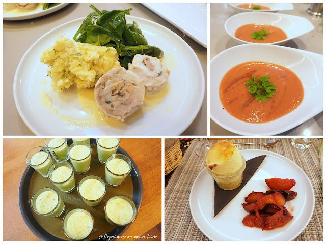 Experimente aus meiner Küche: Bloggerevent von Netto {Eamk on Tour} #hamburg