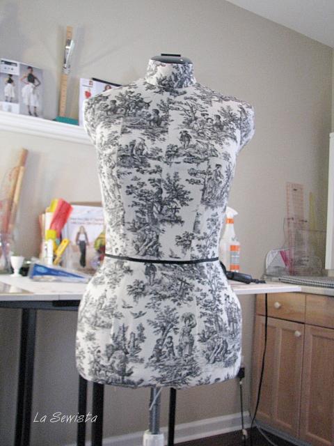 Plus Size Dress Forms