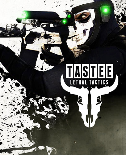 TASTEE: Lethal Tactics - Ultimate Collector's Edition