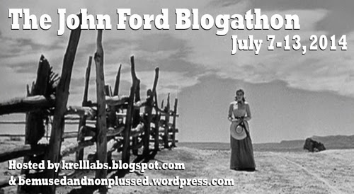 The John Ford Blogathon--Clementine