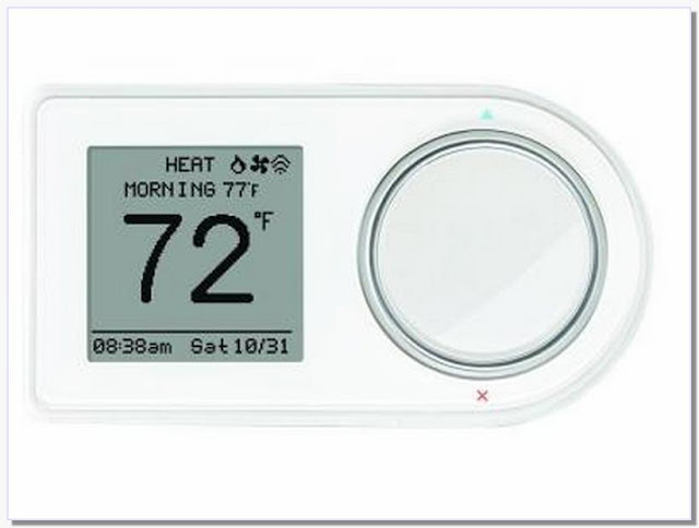 Lux Geo Wifi Thermostat Instructions
