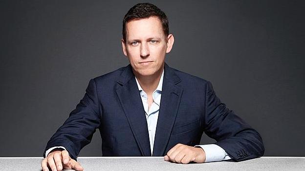 Peter Thiel, revela guerra secreta contra Gawker