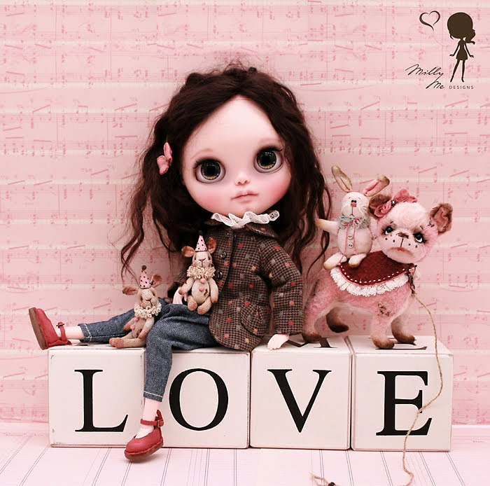 blythe, blythe doll, custom blythe, ブライス, カスタムブライス, 人形, blythe clothes, blythe outfit, blythe shoes, Pure Neemo S body