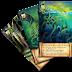 Primigenios protagonistas en el nuevo título de cartas Lost in R'lyeh