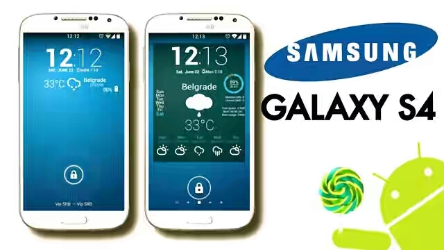 Stock Firmware Official Samsung Galaxy S4 All in One Android