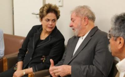 A pedido da PGR, Fachin arquiva inquérito contra Dilma, Cardozo e ministros do STJ