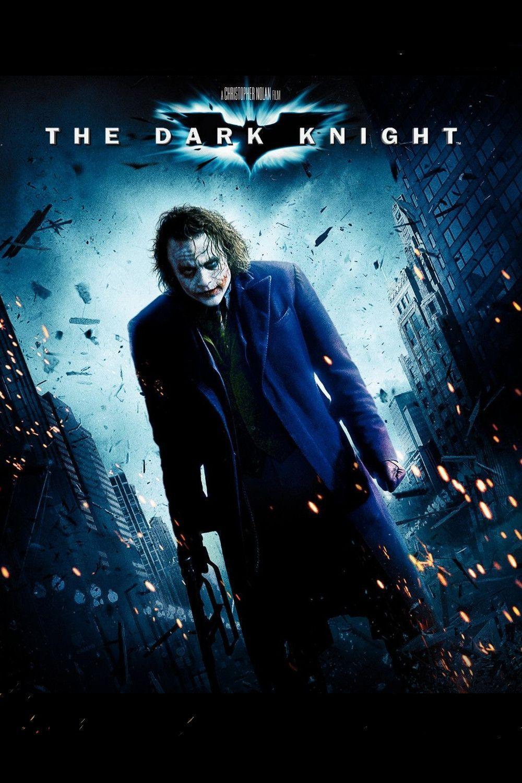 Resultado de imagem para Batman – O Cavaleiro das Trevas (2008)