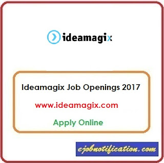 Ideamagix Hiring Freshers Graphic Designer Jobs in Mumbai Apply Online