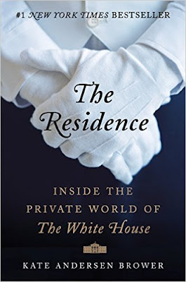 Book Review: The Residence, inside the private world of the White House