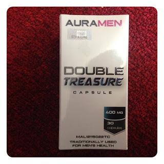 Image result for auramen double treasure