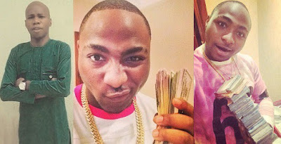 """""""Davido is a Primitive Nigerian for making money without a degree"""" — Facebook User"""