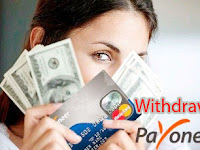 Cara Withdraw Saldo Payoneer ke Bank Lokal - Terbaru