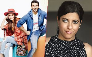 Alia Bhatt, Ranveer Singh New Upcoming Zoya Akhtar's next movie Gully Boy release date, Poster, star cast