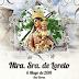 Virgen de Loreto, nuestra patrona.