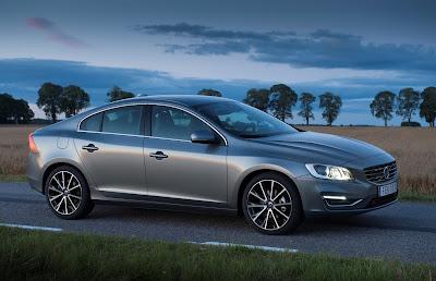 Volvo S60 T3 1.5 με 23.400 € και στάνταρντ αυτόματο κιβώτιο