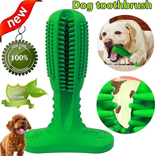 The Best Zongsi Dog Toothbrush Stick Puppy Dental Care