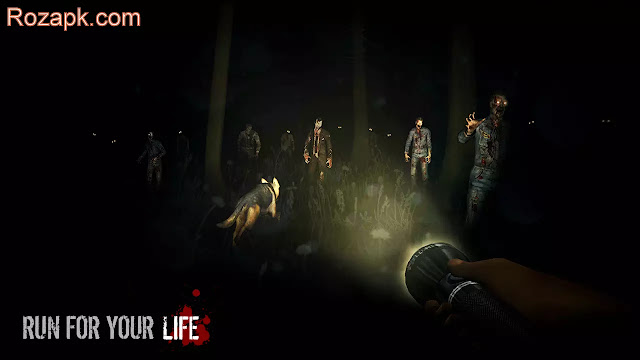Into the Dead Mod Apk v2.1 Latest Version For Android