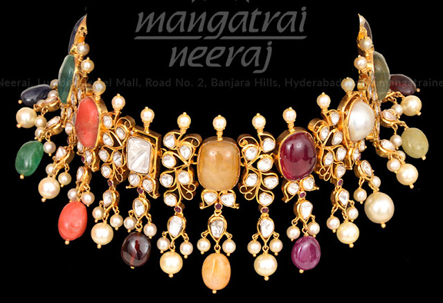 Trendy Jewellery by Mangatrai Neeraj