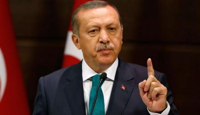 Έως 54 φορές ισόβια για τους αντιπάλους του Ερντογάν