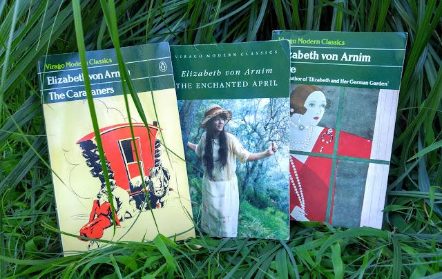 books--elizabeth von arnim
