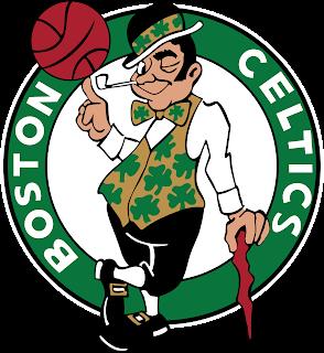 Baixar vetor boston celtics illustrator gratis