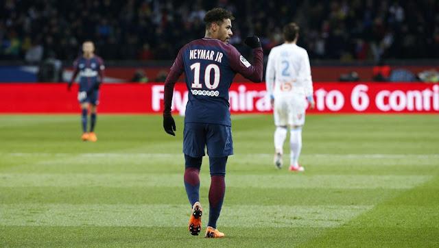 PSG : Découvrez pourquoi Neymar veut quitter la France selon la presse brésilienne