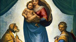 Oração de Nossa Senhora do Bom parto