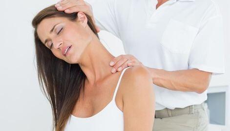 cara mengobati benjolan di leher secara alami