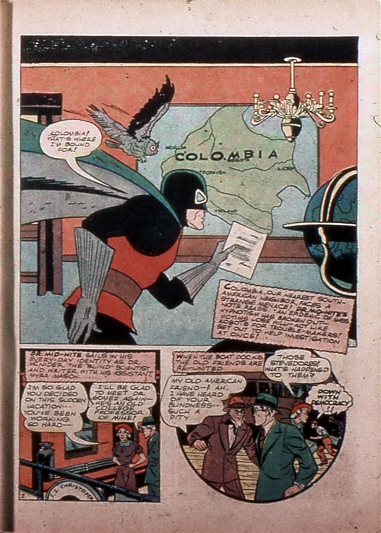 Read online All-Star Comics comic -  Issue #9 - 57