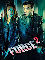 Force 2 (2016) Full Movie [Hindi-DD5.1] 720p BluRay ESubs Download
