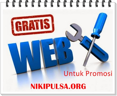 Cara Membuat Blog Pulsa Gratis Server Niki Reload Pulsa Elektrik Online Termurah Jakarta Bandung Semarang Surabaya