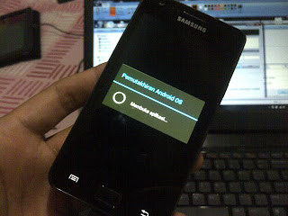update ics samsung galaxy s2 - izor Note's