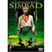 El viaje fantástico de Simbad