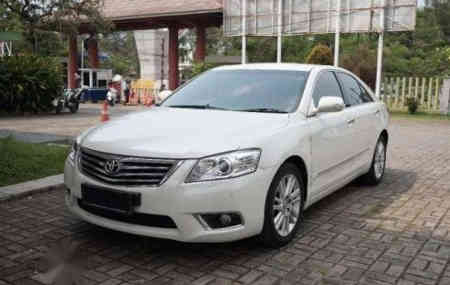 NEW CAMRY 2.4VAT ACV40R-JEAGKD SEDAN